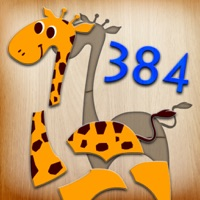 Codes for 384 Puzzles for Preschool Kids Hack