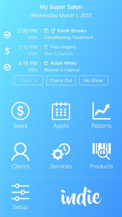 Indie Point Of Sale (POS) screenshot-3