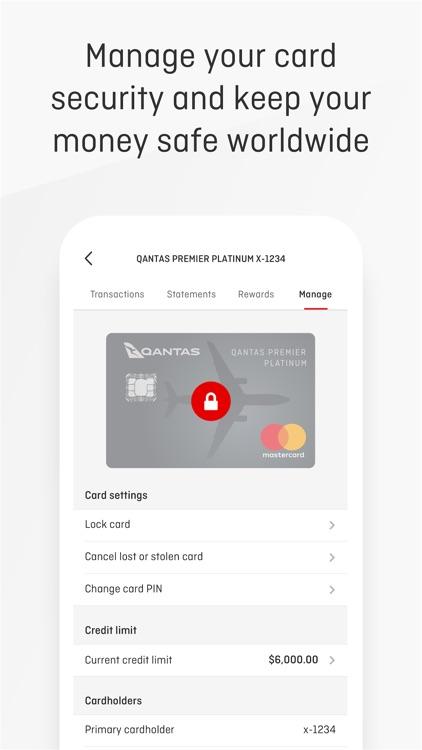 Qantas Money screenshot-6