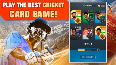 Real Cricket World Cup 2019 screenshot two