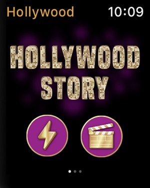 hollywood story взлом ios