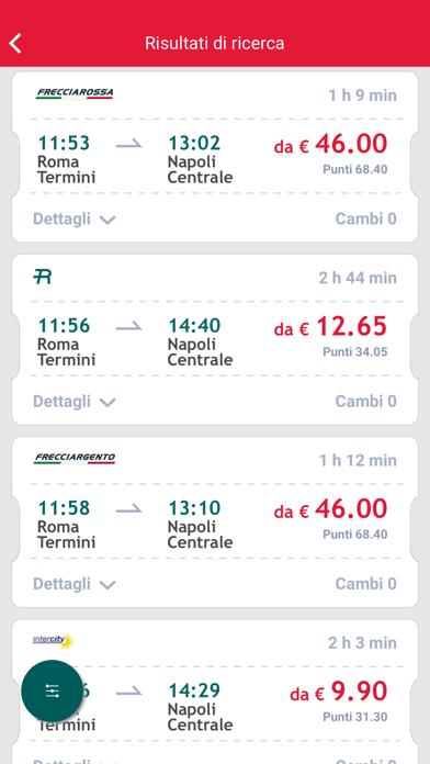 Download Trenitalia per Pc