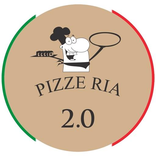 PizzeRia | Тольятти