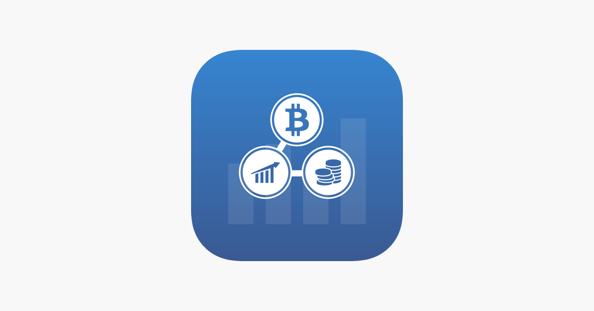 Scanner BTC Market on the App Store