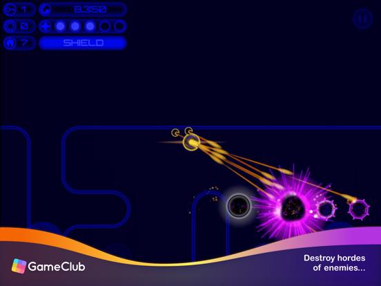 Inferno+ - GameClubのおすすめ画像2