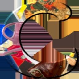 Clutter 1000: Hidden Object