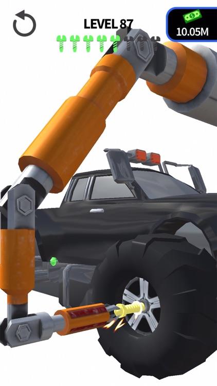 Screw Factory screenshot-0