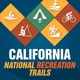 California Recreation Trails