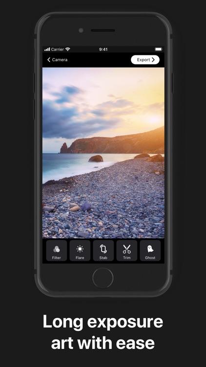 Loopsie - Aesthetic 3D Photo screenshot-4