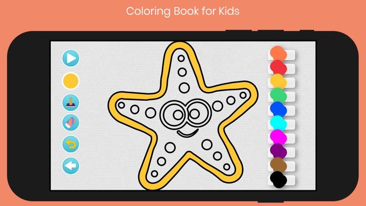 Storyio - For Kids screenshot-4