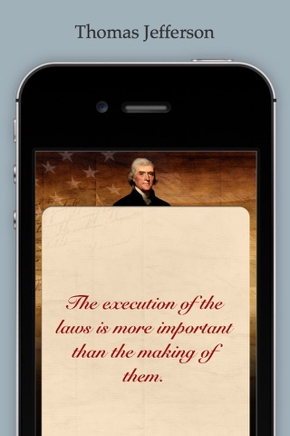 Texts From Founding Fathers - náhled