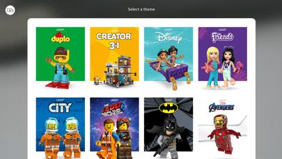 LEGO® 3D Catalogue screenshot 3