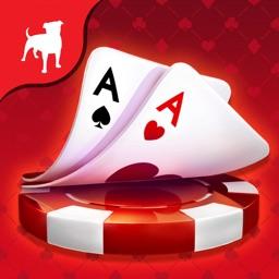 Zynga Poker - Texas Holdem