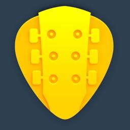 Guitar Tuner - Ukulele & Bass