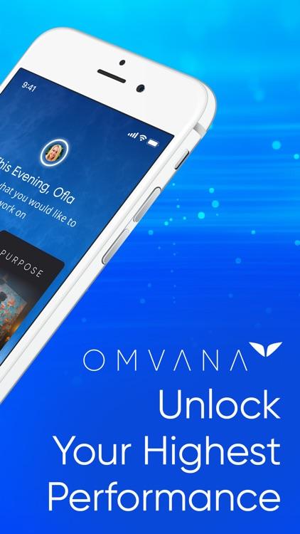 Omvana - Get In Flow