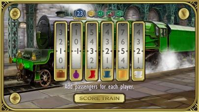 Station Master Scoreboard screenshot 4