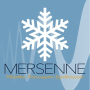 Mersenne Synthesizer