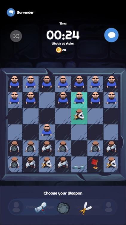 Chingò Club screenshot-4