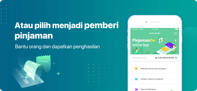 Pinjamango Pinjaman Cepat On The App Store