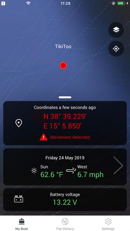 BoatConnect screenshot-3