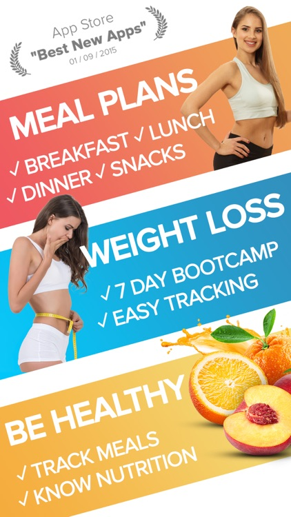 Healthy Weight Loss by Inlivo screenshot-0