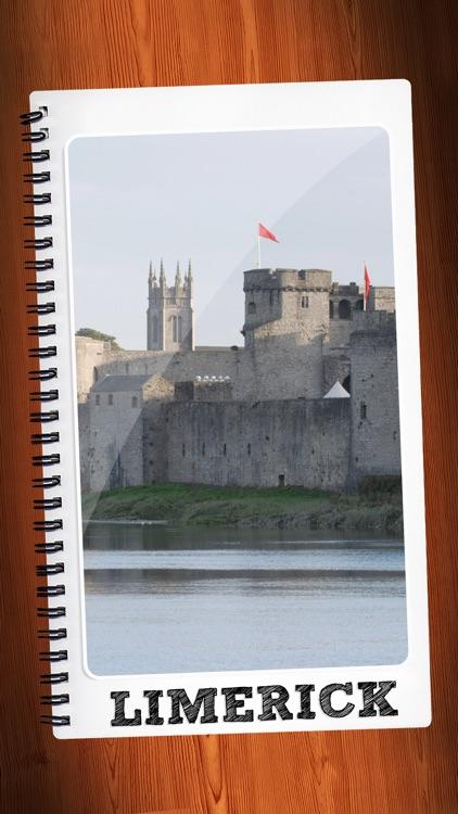 Limerick City Travel Guide