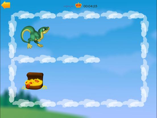 恐竜 ラビリンス キッド ゲーム  学校 教育のおすすめ画像2