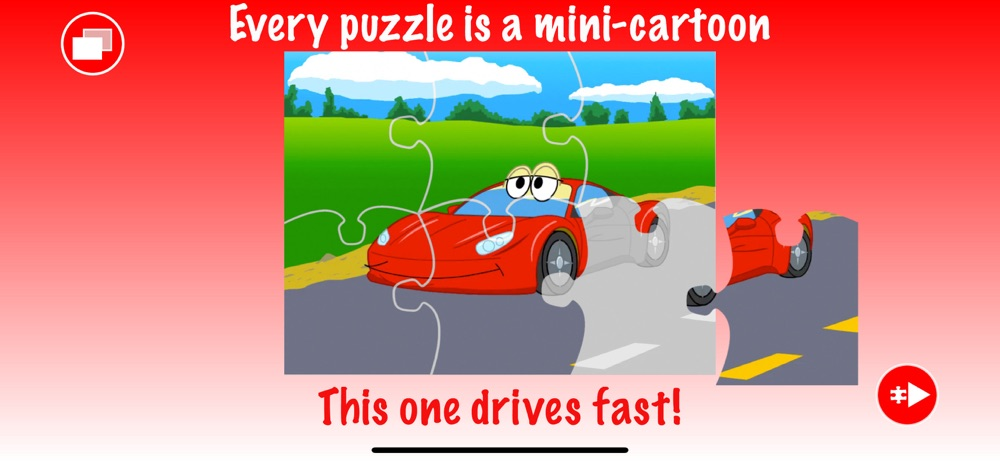 Trucks JigSaw Puzzle for Kids Cheat Codes