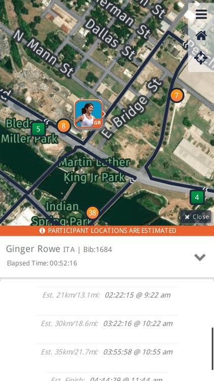 Silo District Marathon screenshot-4
