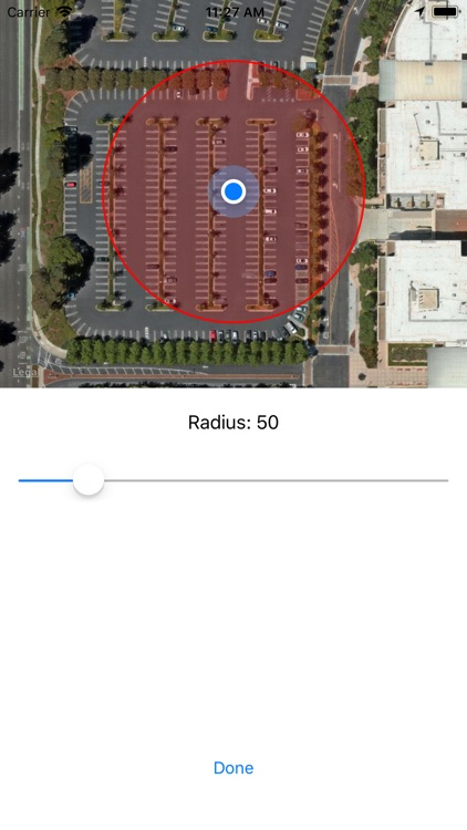 ST GPS Tracker screenshot-2