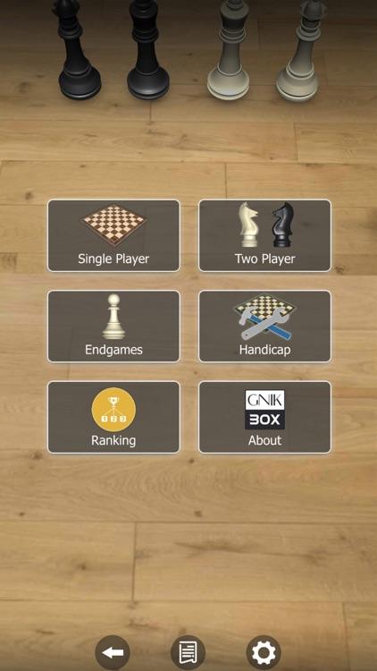 Chess 3d offline ultimate screenshot-4