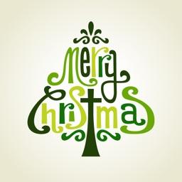 Christmas Stickers Emojis SMS