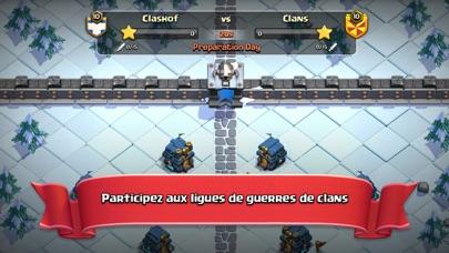 Télécharger Clash of Clans pour Pc
