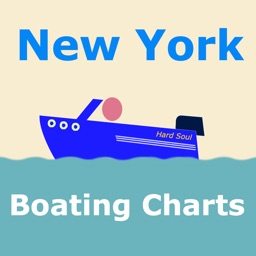 New York - Sailing Charts