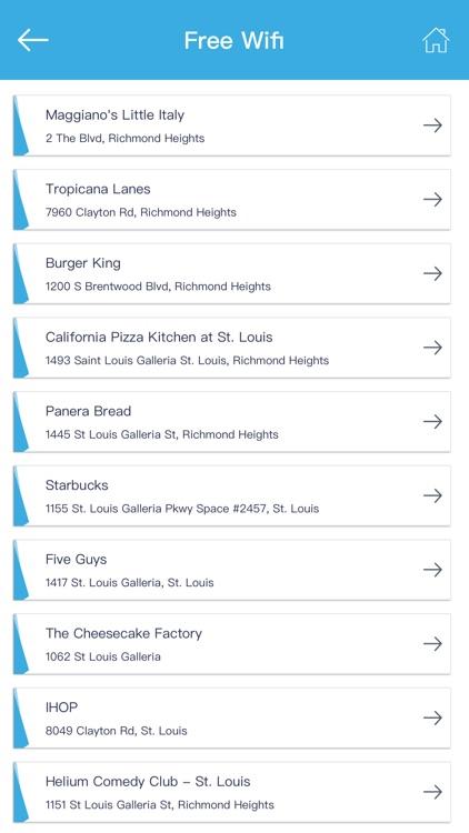 St Louis Wifi Hotspots screenshot-4