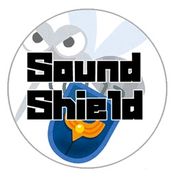 Sound Shield:Insect repellent