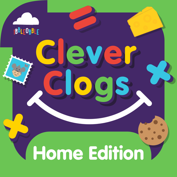 ‎Ibbleobble Clever Clogs - Learn Words and Numbers - Primary School KS1 KS2 KS3 Apps! on the App Store