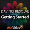 Course For DaVinci Resolve - ASK Video