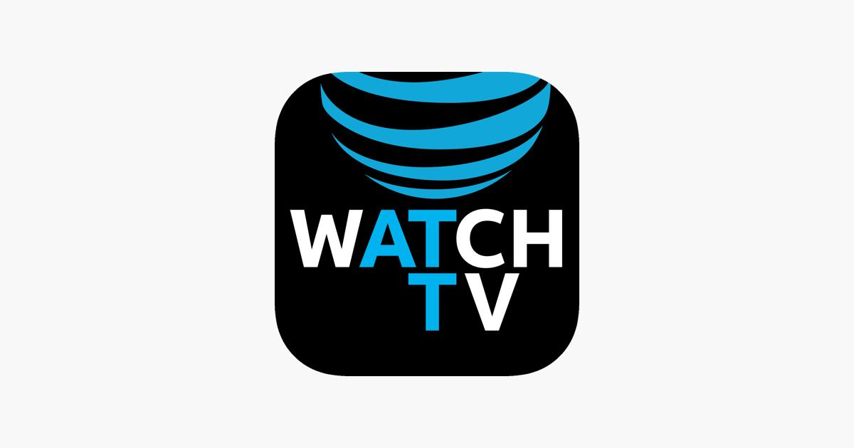 edd655e1132e AT&T WatchTV on the App Store