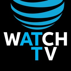 AT&T WatchTV on the App Store