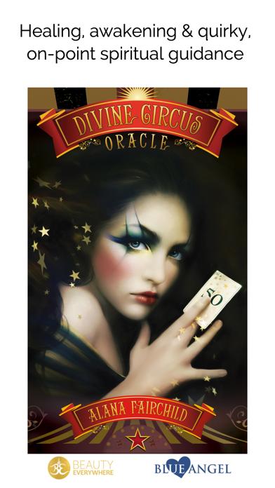 Divine Circus Oracle screenshot 1