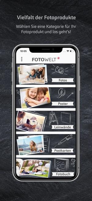 Rossmann Fotowelt Apps Bei Google Play