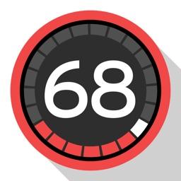 Speedometer One+