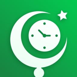 Muslim Prayer Times and Qibla