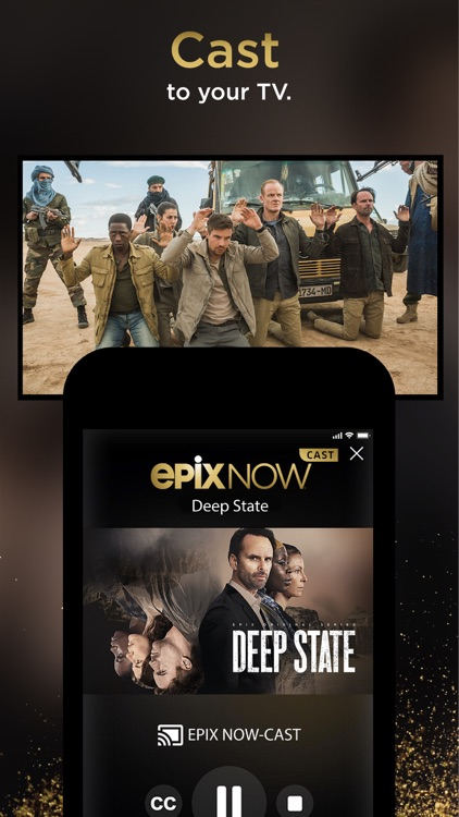 EPIX NOW: Watch TV and Movies screenshot-3
