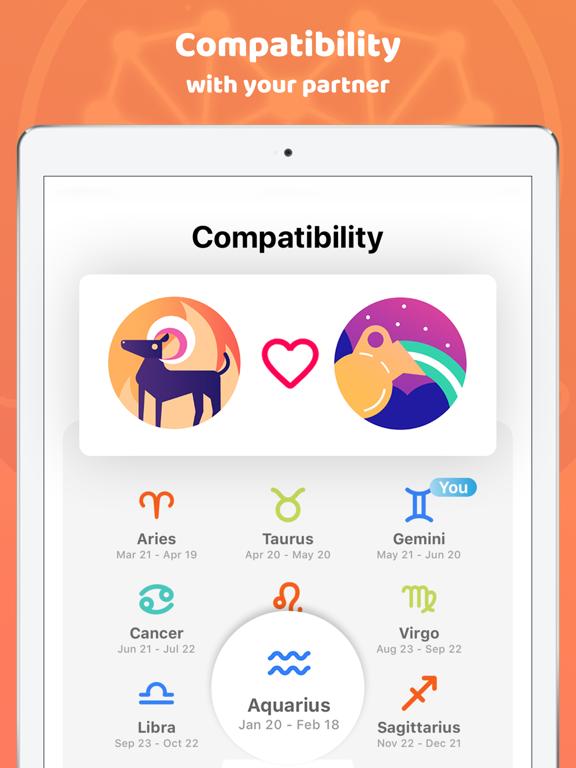 Zodiac #1 Horoscope Guide App screenshot 9