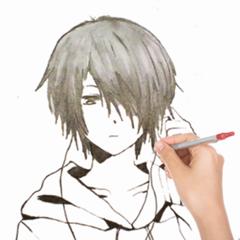 Draw Anime and Manga