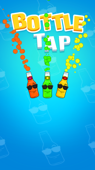 Bottle Tap screenshot 5