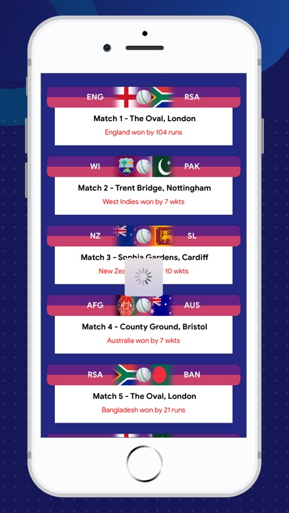 Live cricket scores update screenshot-5