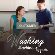 WashingMachine Repair Customer
